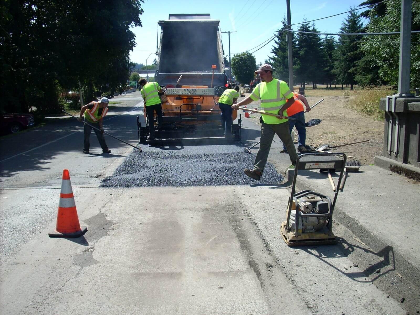 Aa Asphalting Inc : Specialty services aa asphalting llc